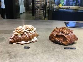Incredible croissants