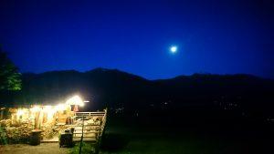 Die RachKuchl am Vomperberg ist die Location für Ihre Feier, Event, Party