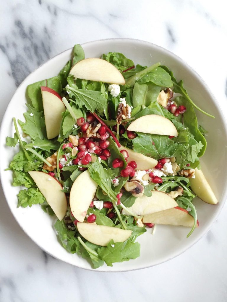 fall superfood salad 3