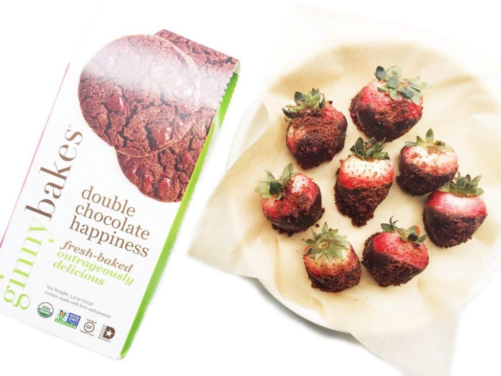 cookiedustedberries