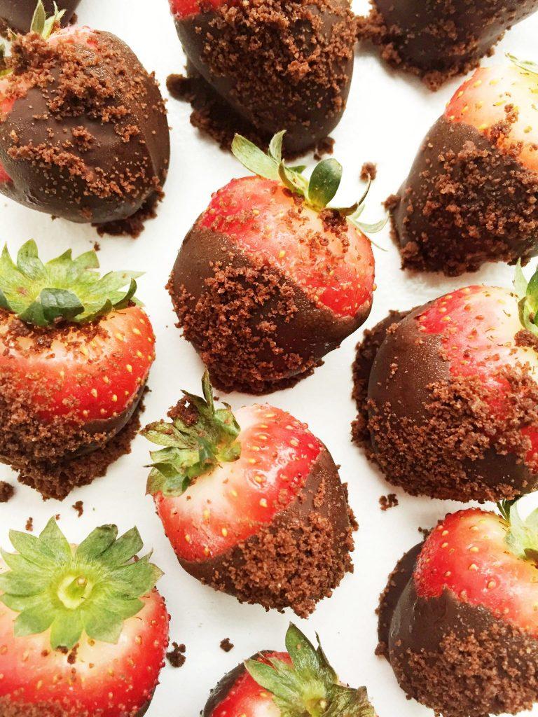 cookiedustedstrawberries