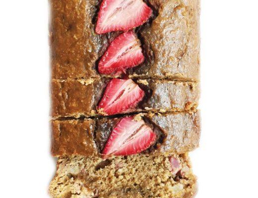 The Best Ever Grain-free Brownie Recipe