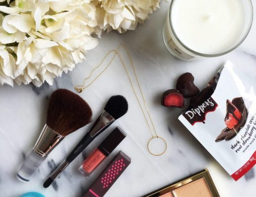 My Chic(ish) Essentials for Date Nights