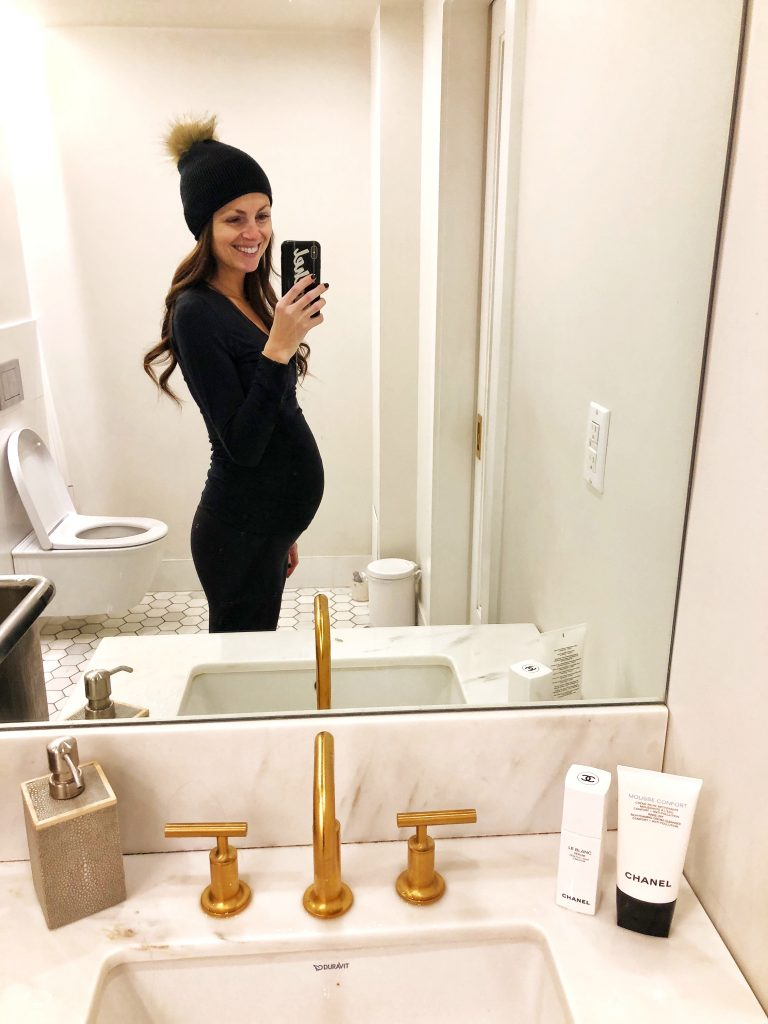 31 Week Bump Update