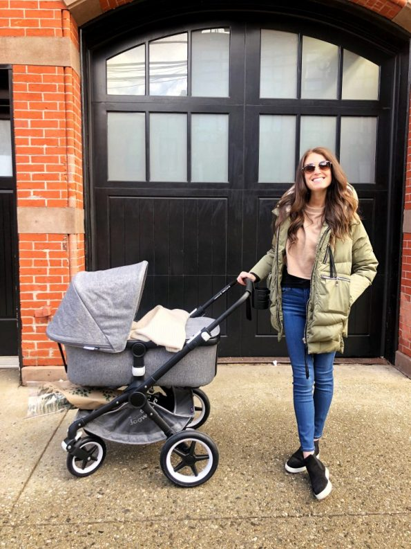Sharing our baby registry essentials and favorite items we have been loving so far!