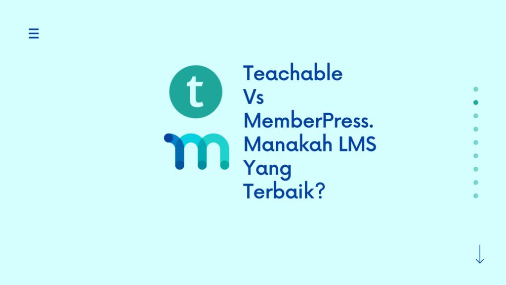 Teachable vs MemberPress