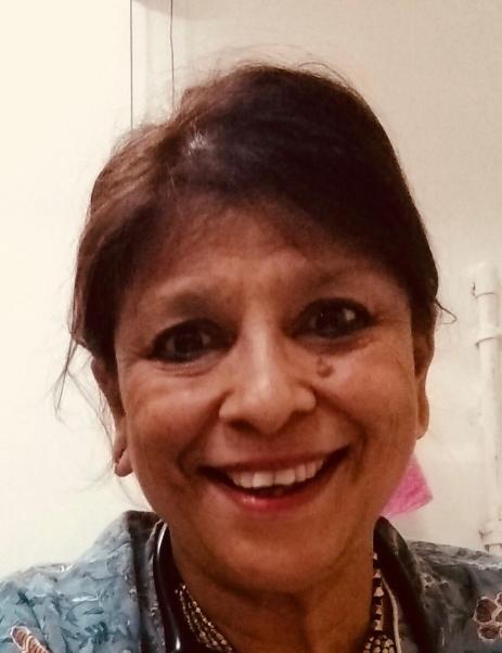 DR. SUJJATA MITTAL, GYNAECOLOGIST, NEW DELHI
