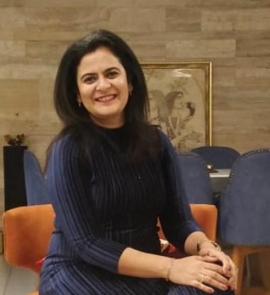 Monisha Sherawat