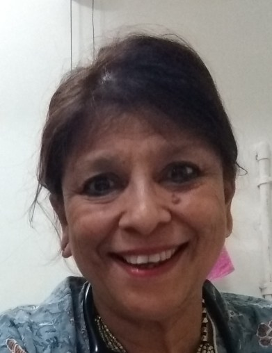 Dr Sujata Mittal