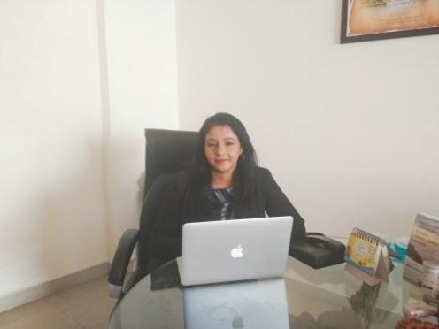 JASWANT KAUR, NEW DELHI