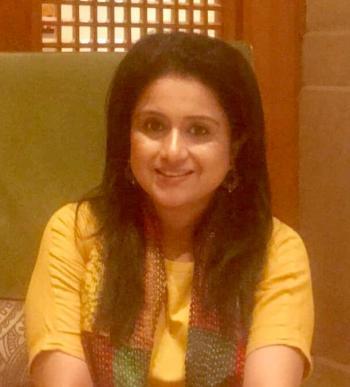 Eva Sharma