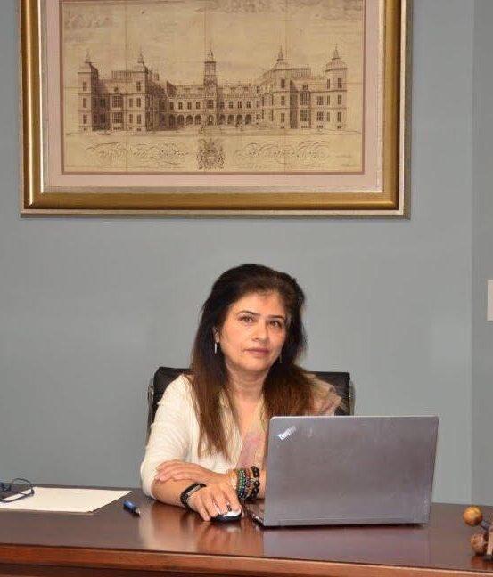 Sangita Bhardwaj