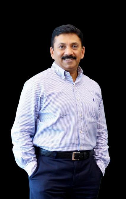 Siraj Chaudhry
