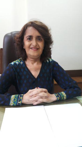 Kiran Mehta