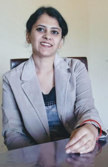 Rajshree Singh Deo