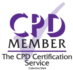 TCPDS MEMBER - Transparent