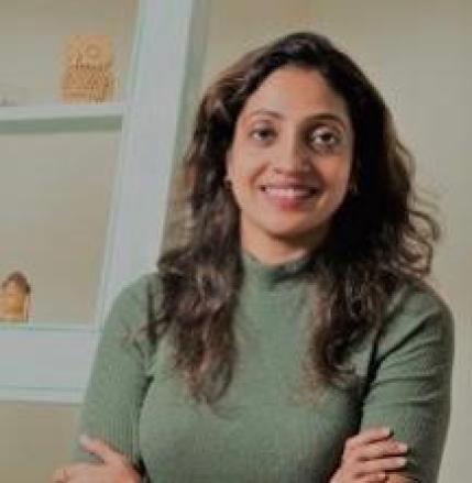 Dr Bhavana Gautam
