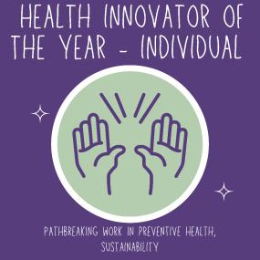 Health innovator