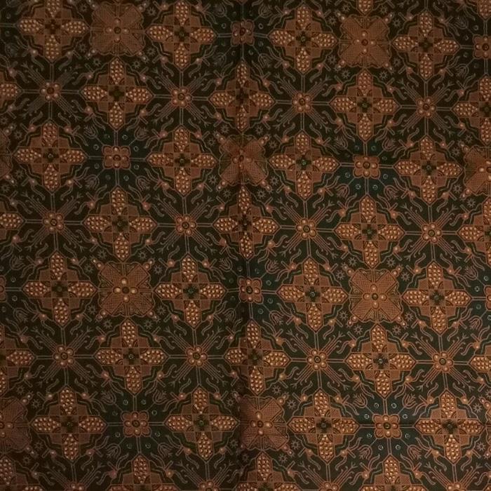 Motif Batik Satria Wibowo. (Sumber. tokopedia.com)