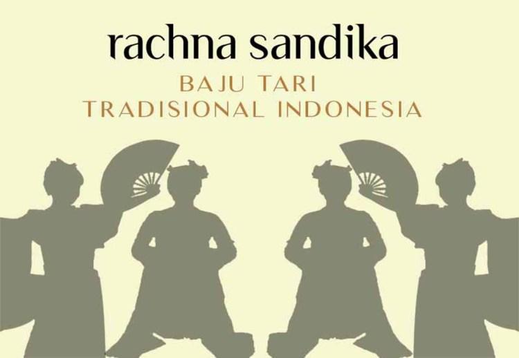 Baju Tari Tradisional Indonesia