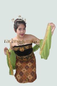 Baju Tari Gambyong (2) dan Baju tari tradisional lainnya di rachnasandika.com