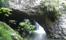The Natural Bridge