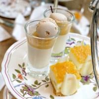 Island Shangri-La Hong Kong afternoon tea – a right bobby dazzler
