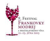 9. Festival frankovky a bratislavského vína