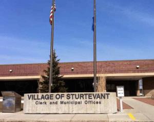 Sturtevant Village Hall