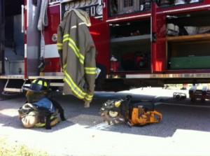 Caledonia Fire Department