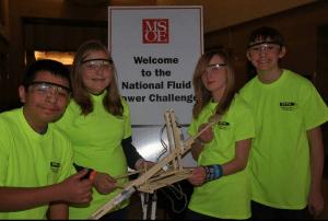 2013 Fluid Power Challenge