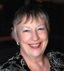 Anna Marie Clausen, Mount Pleasant Trustee, Village of Mount Pleasant, April 2016 Elections