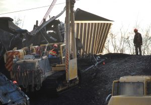 caledonia train derailment clean-up6
