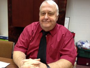 Daryl Lynaugh