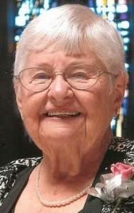 Sr Mary Catherine Niles