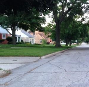 Racine Community Survey