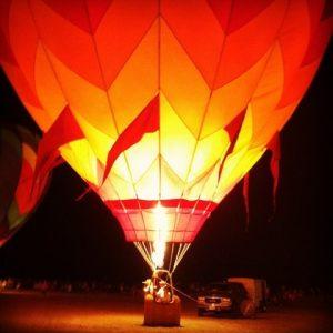 Racine - Waterford Hot Air Balloon Festival