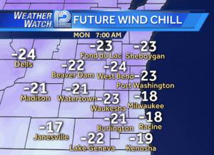 Feb 23 wind chill advisory