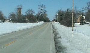 Highway V Mount Pleasant