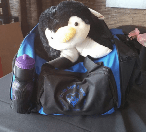 Faith Hope & Love Bags