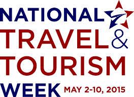 National Travel Tourism Week 2015