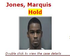 Marquis Jones