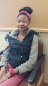 Vista Jackson, 14, loved writing and singing. She attended Horlick High School. Her boyrfriend Keller McQuay, 14, is facing charges of first degree intentional homicide.