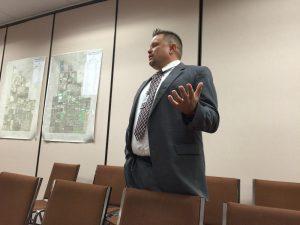 Jonathan Delagrave Sturtevant Board meeting
