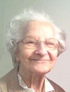 Anne Gerve