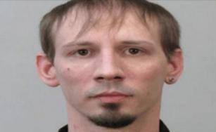 Kyle Engen - Deonta Lezine Shooting Suspect