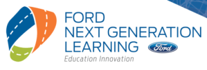 Ford Next Generation Learning Logo
