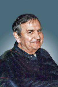 Eugene Cantele