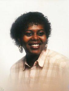 Ida Marie Dawson JT
