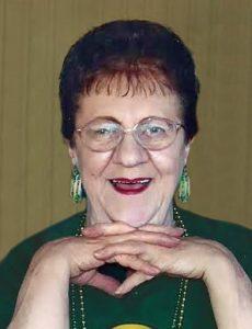 Josephine Paraganian